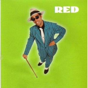 RED - The Fantabulous Mushman, 1998.
