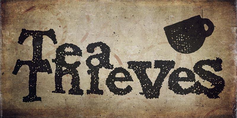 Tea Thieves